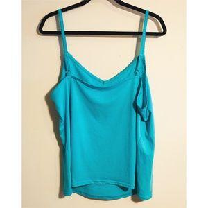 Kim Rogers Intimates & Sleepwear - Kim Rogers Black Cat Pajama Camisole Top, Sz 1X